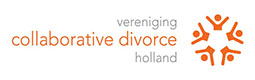 Vereniging collaboratieve divorce holland logo